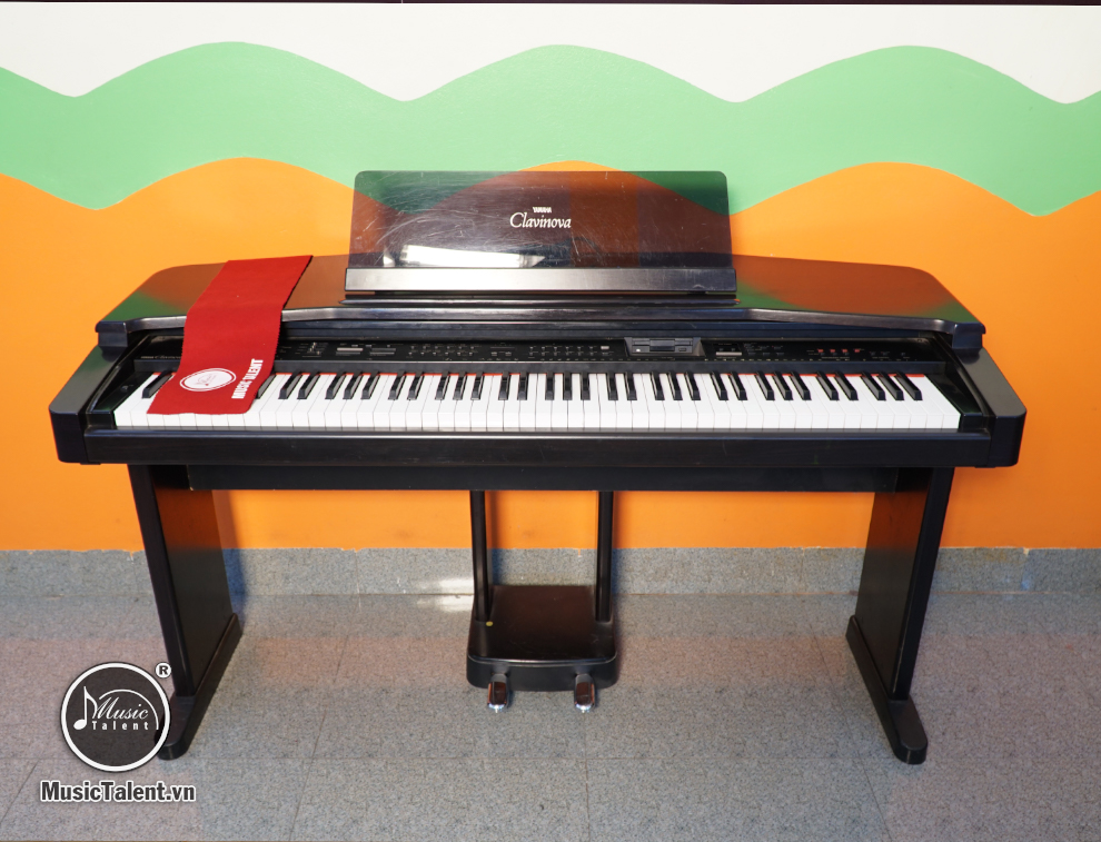 ĐÀN DIGITAL PIANO YAMAHA CVP55