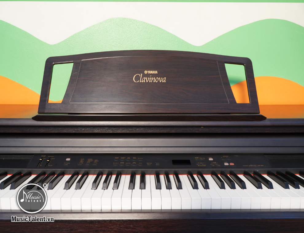 ĐÀN DIGITAL PIANO YAMAHA CLP860