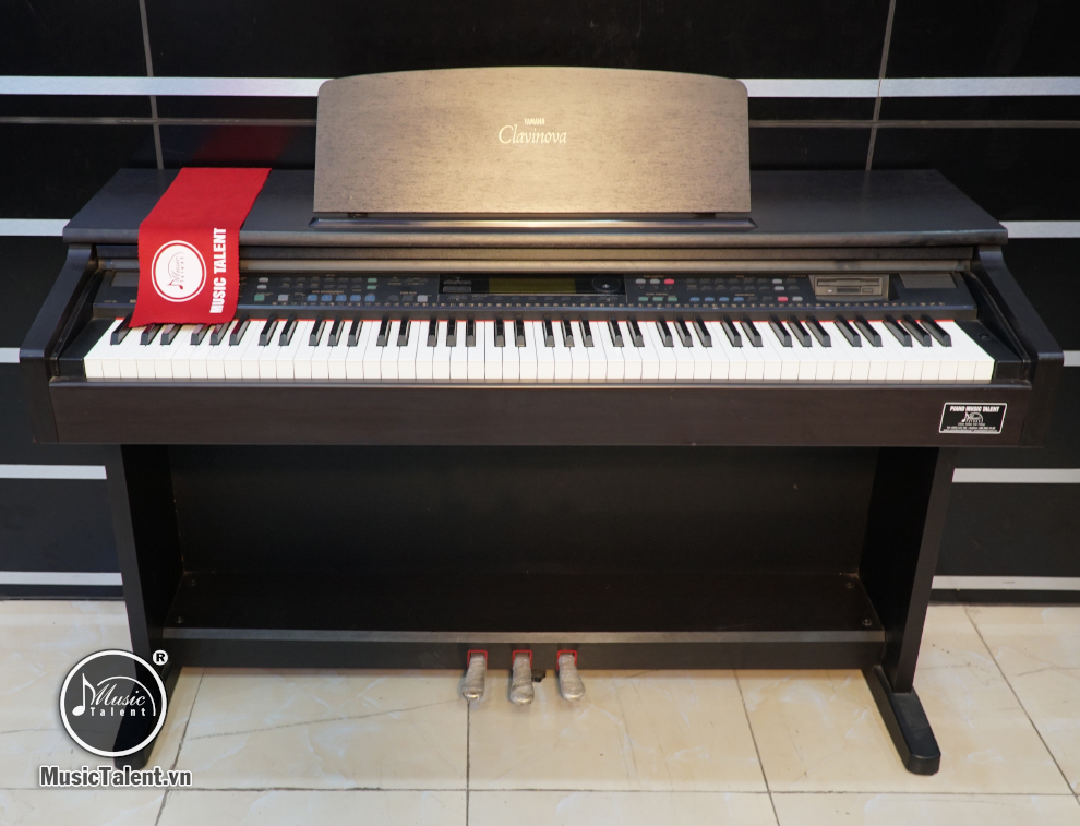 ĐÀN DIGITAL PIANO YAMAHA CVP92