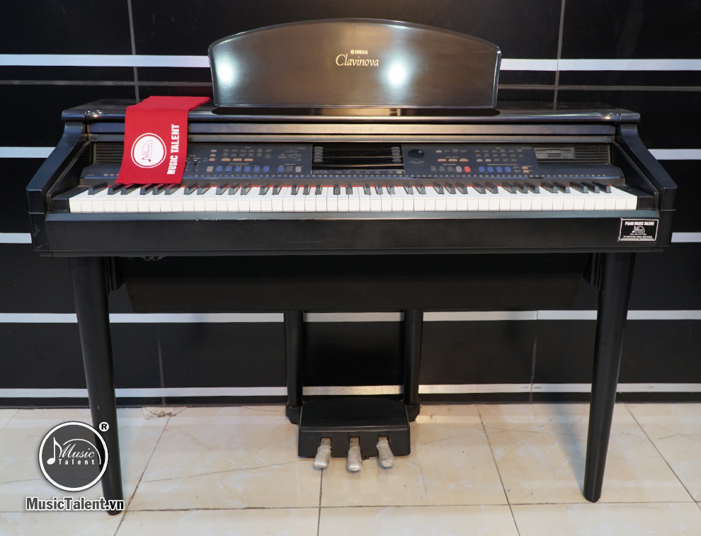 ĐÀN DIGITAL PIANO YAMAHA CVP107